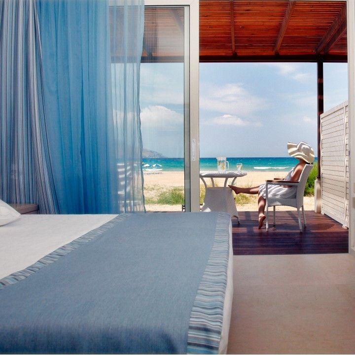 Hotel Only Pilot Beach Crete Holidays