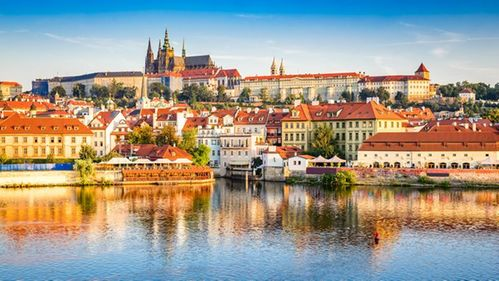 Incredible Prague