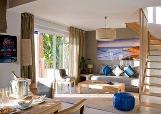 Paradis Plage Surf Yoga Spa Resort