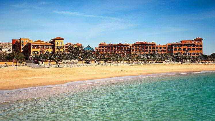 Sheraton Fuerteventura Beach Golf Spa Fuerteventura Holidays to